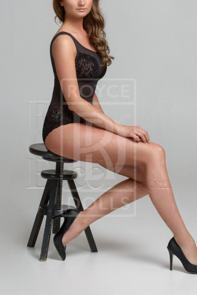 Stefanie - top escort in Prague