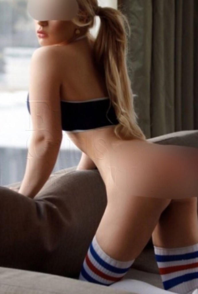 Lucie - top escort in Prague
