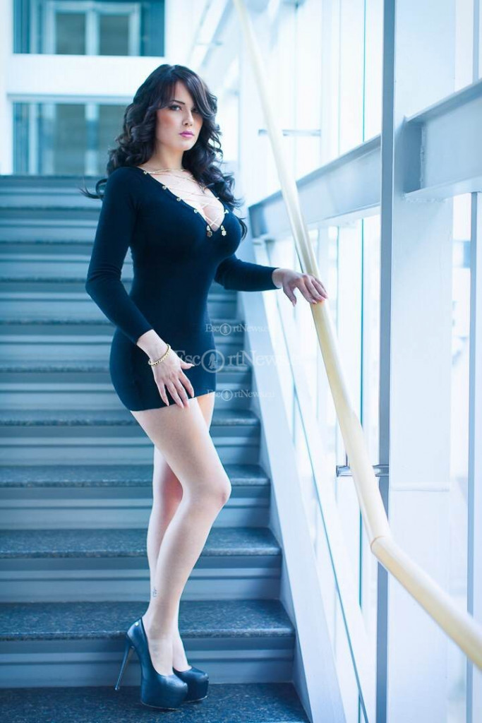 Tiffany  - top escort in Prague